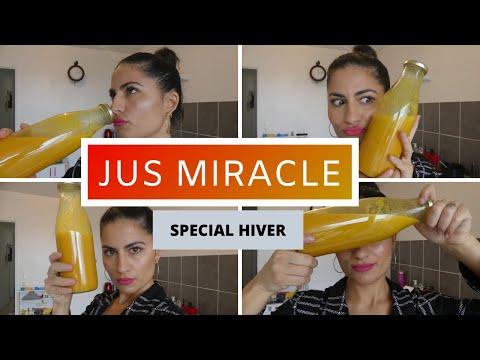 jus-miracle-pour-l'hiver-!!!-recette-facile
