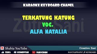 Download lagu Terkatung Katung Alfa Natalia Karaoke Kn7000