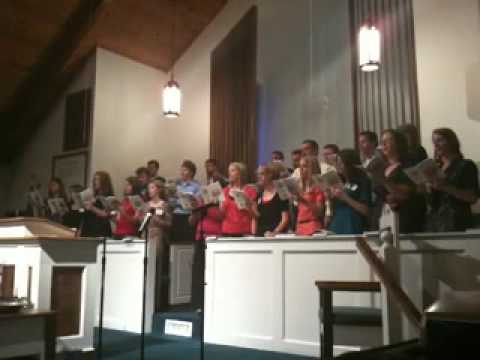 Tennessee State 2009 Young Adult Choir - YouTube