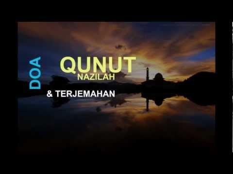 Doa Qunut Nazilah - UNIC (un-official) [Full HD]