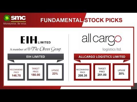 """Fundamental Stock Picks"" by Mr. Dinesh Joshi(Sr. Research Analyst,Equity(Fundamental))"