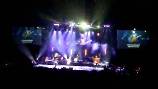 Chris Tomlin - I Will Follow (LIVE @ Scottrade Center 11-18-11)