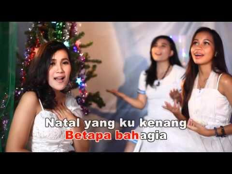 Trio Klasikha - Kisah Kasih Natal