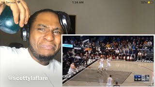 Brooklyn Nets vs Sesi Franca - Full Game HIGHLIGHTS | REACTION | October 4, 2019