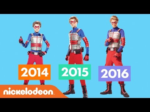 Jace Norman Through the Years | Rufus 2 Premieres Monday 1/16! | Nick