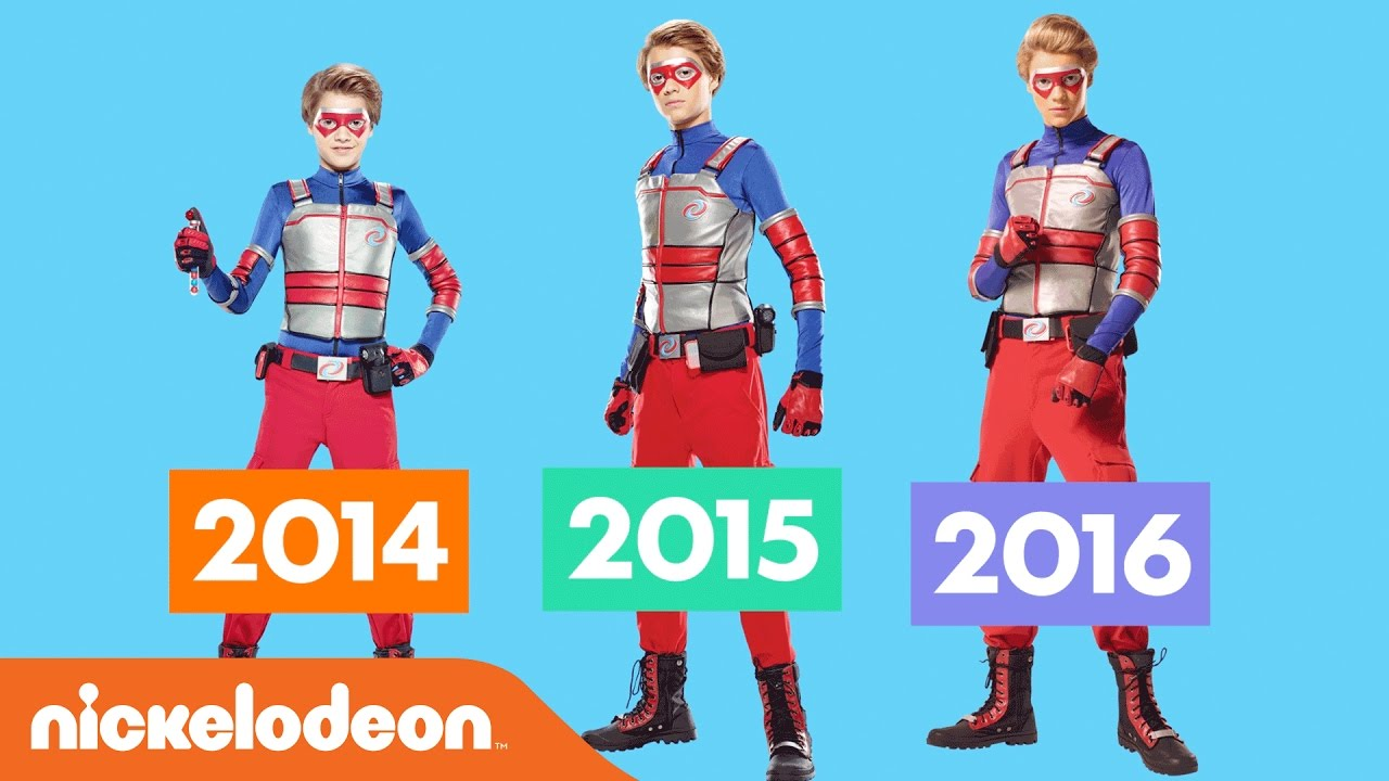 Download Jace Norman Through the Years | Nick