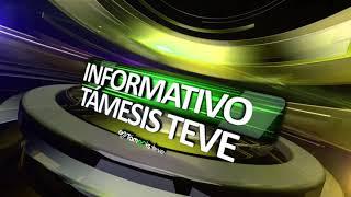Titulares Informativo Támesis TeVe 20 de diciembre 2019