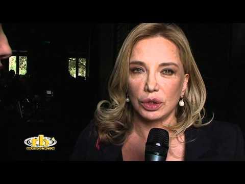 SIMONA IZZO - intervista (Legge Quadro Cinema Audiovisivo) - WWW.RBCASTING.COM