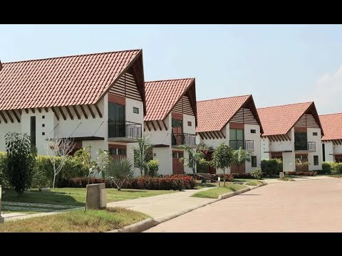 HACIENDA VALLE REAL - CASAS CAMPESTRES INDEPENDIENTES - YouTube