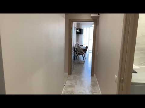 Трёхкомнатная квартира по адресу:г. Смоленск, Краснинское шоссе, дом 26
