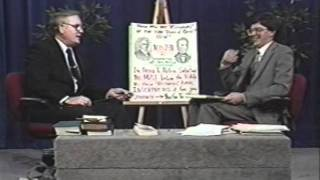 CHRISTIAN ANSWERS TOPICAL VIDEO CAMPBELLISM CULT CHURCH OF CHRIST DISCIPLES OF CHRIST ETC
