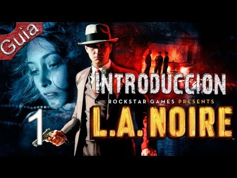 L.A. Noire | Parte 1 | Español Walkthrough