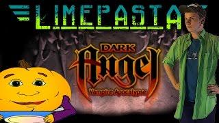 Lime Pasta - Dark Angel: Vampire Apocalypse (PS2)