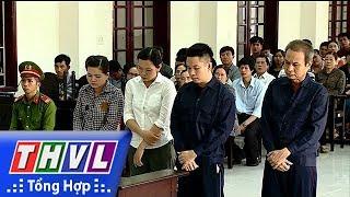 THVL | Phiên tòa xét xử vụ tham ô tài sản tại Trường THPT Võ Văn Kiệt