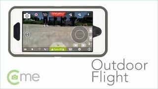 Hobbico C-me Social Sharing Flying Selfie Camera Video