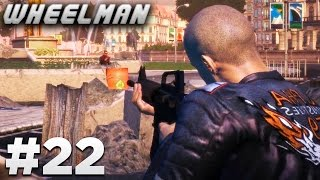 Wheelman - Mission #22 - Lantos Battle