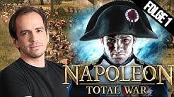 Mein Lieblingsspiel | Napoleon Total War Folge 1