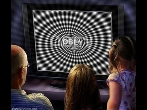 Brainwashed! Mind Control Technologies and Formative Realities