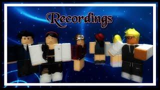 Recordings | Ep. 5 - Illusions | ROBLOX Series