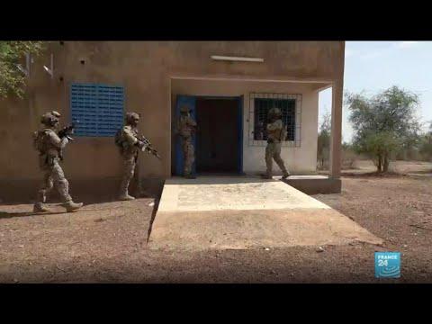 Lutte antiterroriste au Sahel : en opération avec les forces spéciales de l'opération Sabre