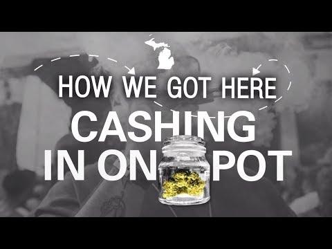 HOW WE GOT HERE: Cashing In On Legalized Marijuana