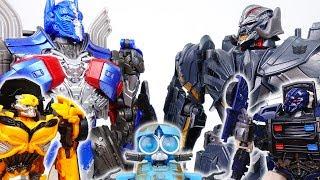 Transformers Battle: Autobots Vs. Decepticons~! Transformers, Mobilize