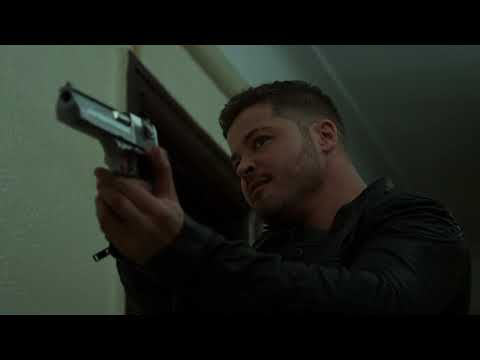 Marvels The Punisher 2x09 - Frank Castle The Punisher saves the girl