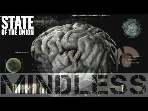 STATE OF THE UNION - Mindless (lyric-video)