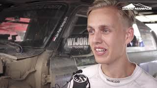 Balkan Offroad Rallye 2019 - Brinky Rallysport - Etappe 4