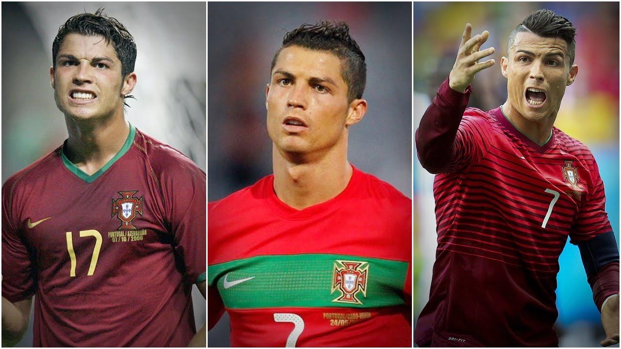 brand new 7bc43 9e61e Cristiano Ronaldo World Cup Skills & Goals 2006-2014   CO-OP