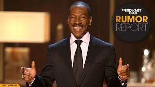 Eddie Murphy May Call On Michael Blackson For 'Coming To America