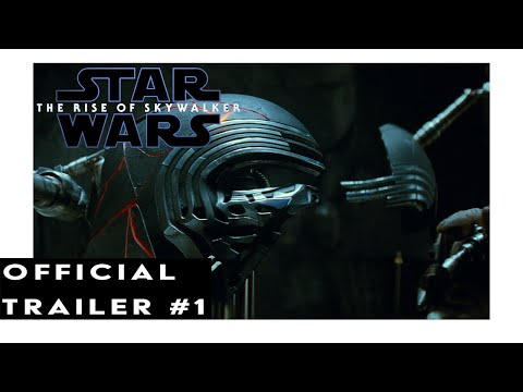 star-wars:-episode-9---the-rise-of-skywalker---official-trailer-#1-(daisy-ridley)
