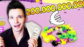 I HAVE AT ONCE INFINITE MONEY BUT HOW? ¦ Roblox