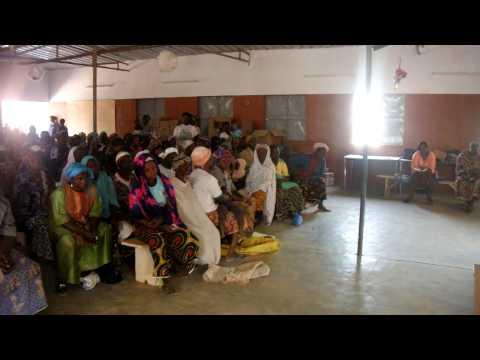 Children Aid Program