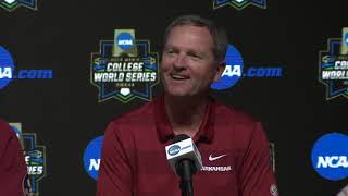 2019 College World Series Preview - Coaches Press Conference