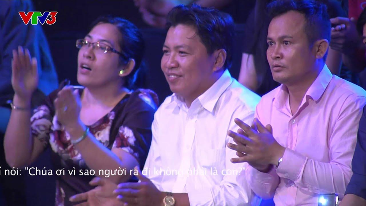 Vietnam's Got Talent 2016 - TẬP 7 - Papa - Hồ Nhựt Minh Khang