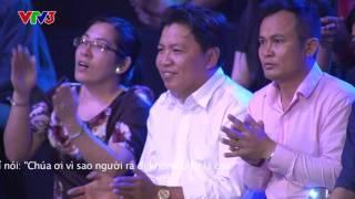 vietnams got talent 2016 - tap 7 - papa - ho nhut minh khang