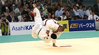 日本柔道の神髄(Judo)