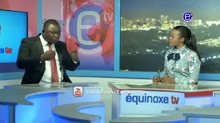 THE 6PM NEWS TUESDAY NOVEMBER 27th 2018 - EQUINOXE TV