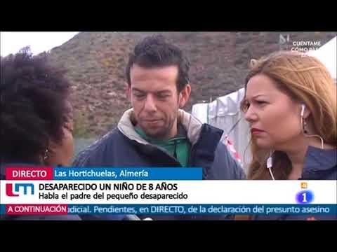 DECLARACIONES de la asesina de Gabriel Cruz DEPpescaito