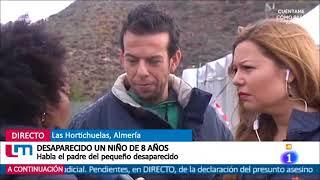 Baixar DECLARACIONES de la asesina de Gabriel Cruz #DEPpescaito