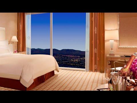 Wynn Las Vegas Deluxe Panoramic Youtube