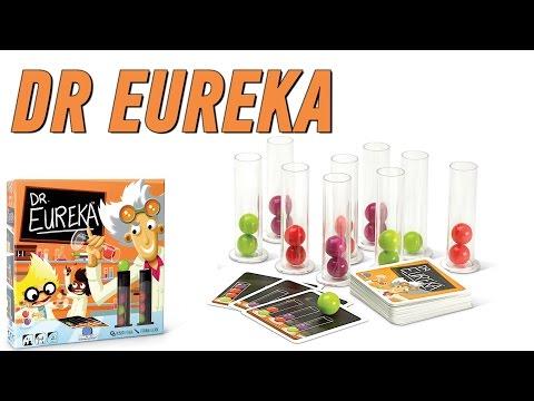 Геймплей #36 - Dr Eureka (Доктор Эврика)