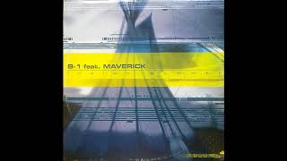 B 1 Feat Maverick Indian Summer Solero Mix