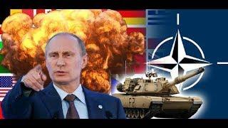 Путин первым призовёт партнёров из НАТО, если не справится с восставшим народом. Батов