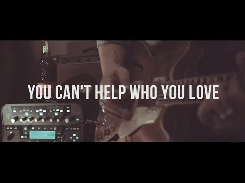 You love who you love lyrics
