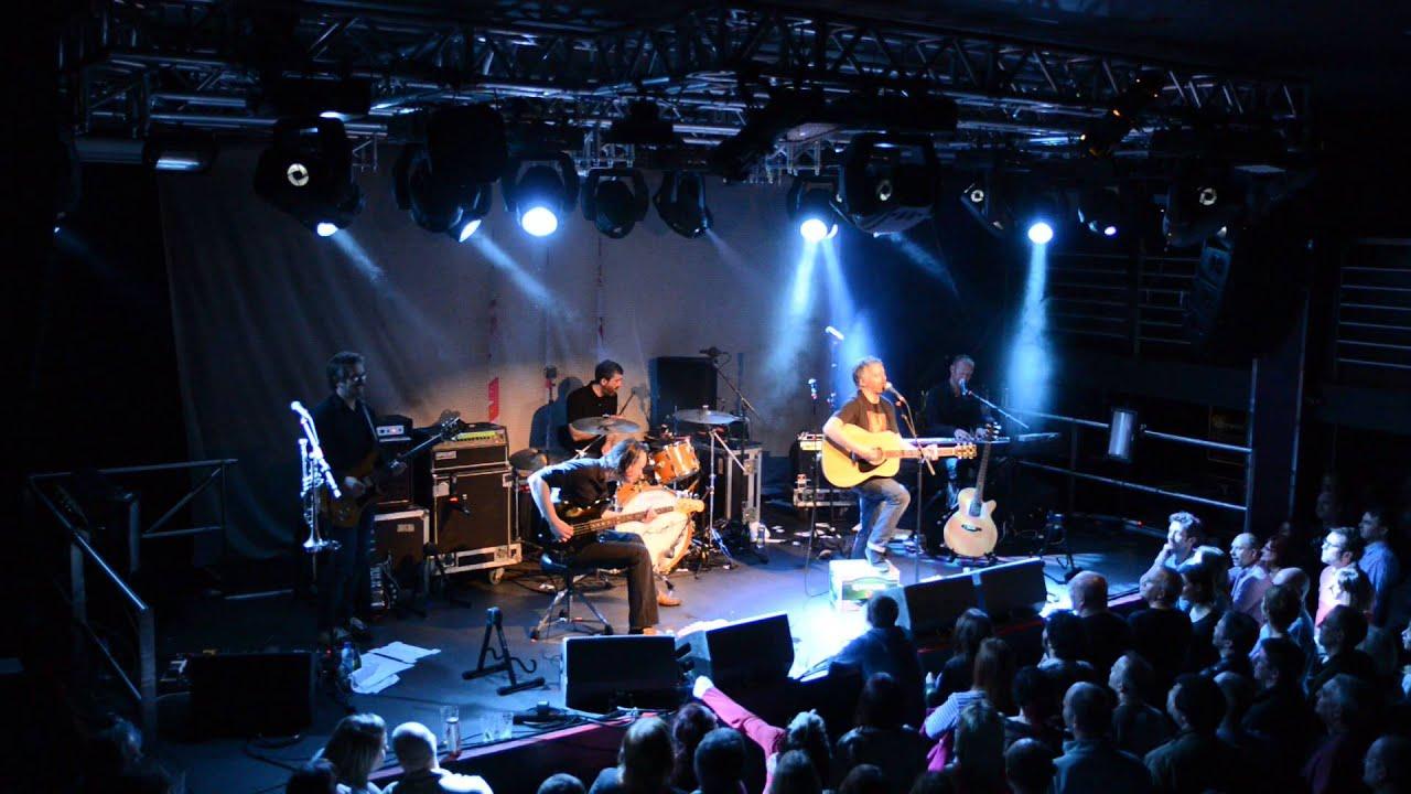 I Am Kloot Proof Live At The Liquid Rooms Edinburgh 18 4 13 Youtube