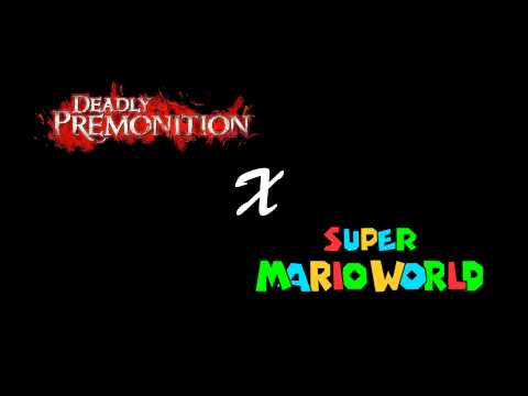 Life is Beautiful in Super Mario World (Deadly Premonition Remix)