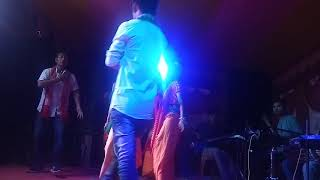 Nena thagwn ang sona nwngkhwo by Birdawsha boro's stage Performance in Mazbad