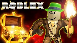 HUNTING FOR GOLD!!! | Roblox For Kids To Watch No Bad Words Kid Friendly